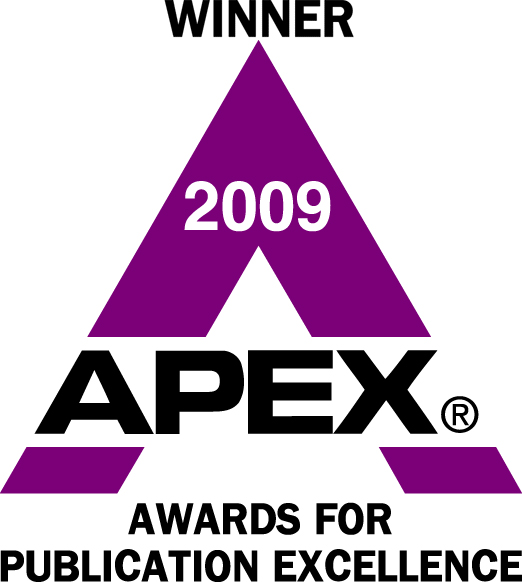 Apex Award of Excellence 2009