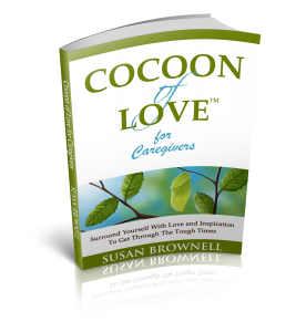 Cocoon of Love for Caregivers