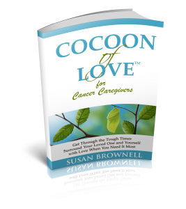 Cocoon of Love for Cancer Caregivers